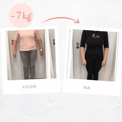 Vijf redenen waarom je met PowerSlim gezond gewicht verliest