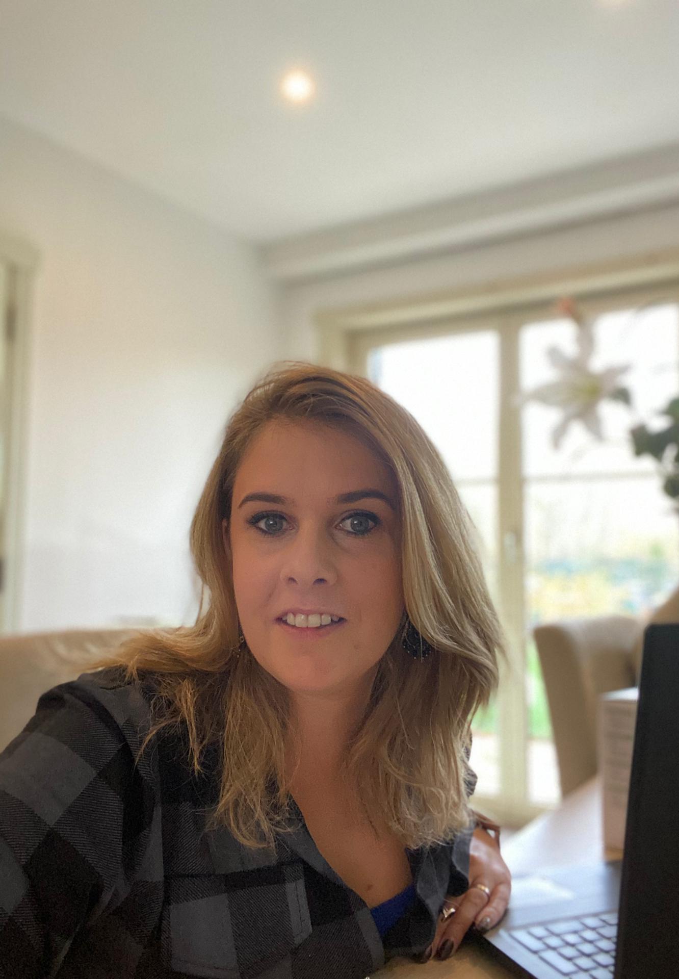 Karen Juchtmans