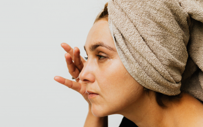Wat te doen wanneer je huid uit balans is?